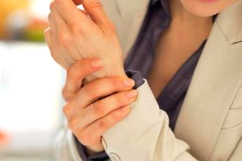 Homeopathy for tendinitis