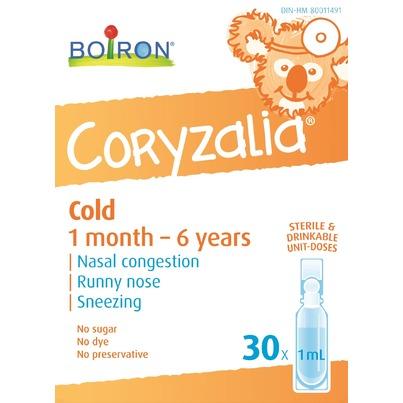 Coryzalia-medicine4life