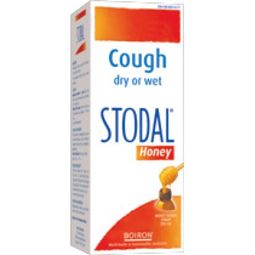 stodal adult cough syrup