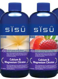 Calcium-magnesium-sisu